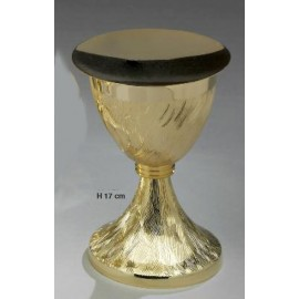 Chalice gold-plated (1)