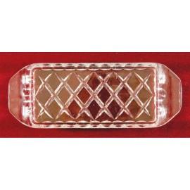Glass Tray - 22x8 cm