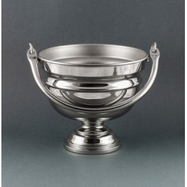Holy Water Pot - stainless (2)