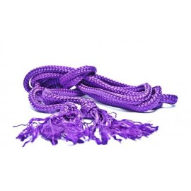 Purple Cincture - cotton