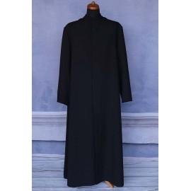Altar Server Cassak (with sleeves) black
