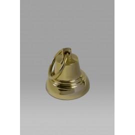 Brass bell (1)