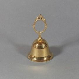 Brass bell (2)