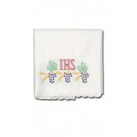 Altar Tablecloth IHS (1)